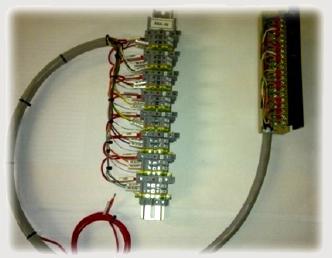 Allen Bradley PLC Cable Supplier