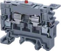 Single Level Feed Through Terminal Blocks Supplier