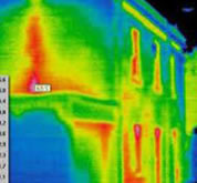 heat detection imagery