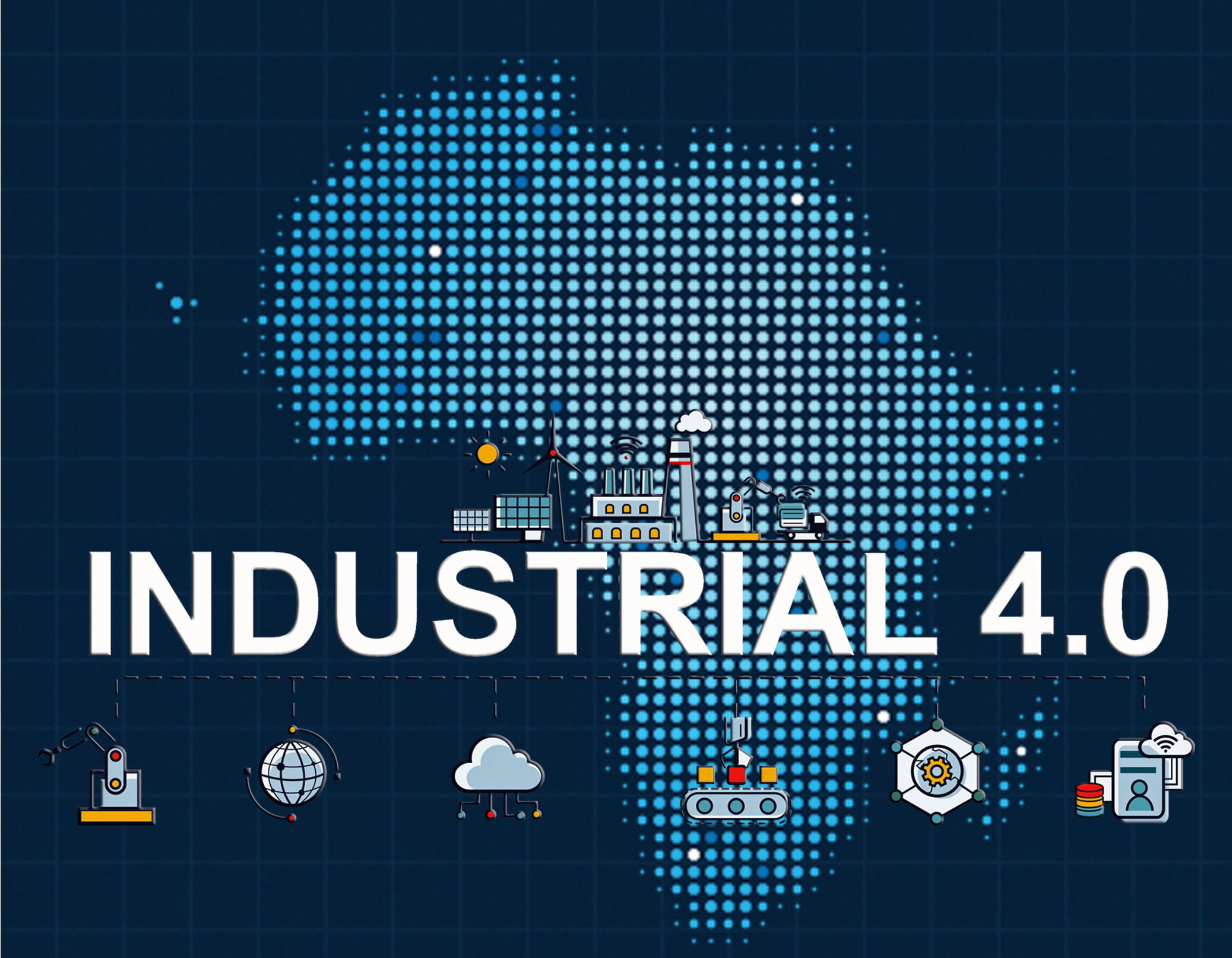 Industry 4.0 in Africa: Where are we and what are the opportunities ahead?