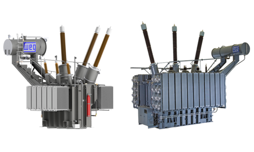 Pole Mount Transformers